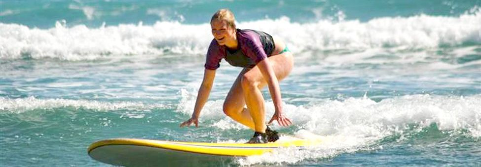 SURF SCHOOL A CABARETE
