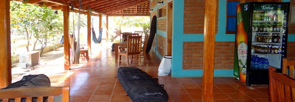 POPOYO SURF HOUSE