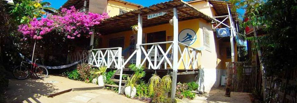 PIPA SURF HOUSE