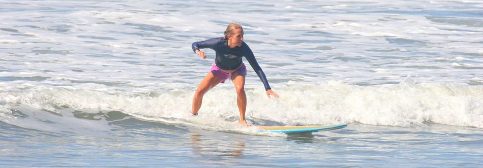 SURF SCHOOL A ITACARE'