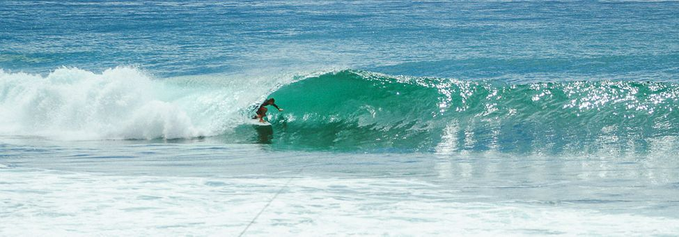 IL SURF IN SRI LANKA WEST COAST