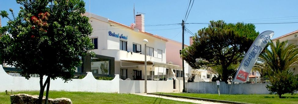 PENICHE (BALEAL) SURF HOUSE A
