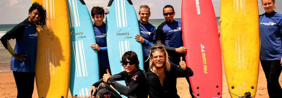 SURF SCHOOL A HOSSEGOR