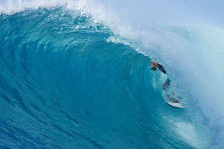 BLUE BOWLS SURF VILLA PACK