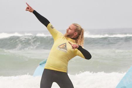 OFFERTA - PORTO ESMORIZ SURF CAMP A
