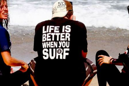 FUERTEVENTURA SOLO CORSO SURF