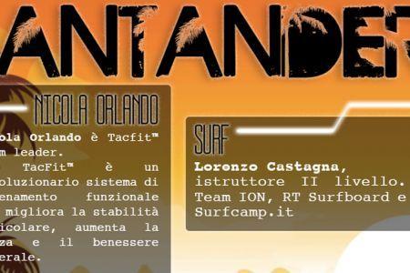 Surf e Tacfit Santander