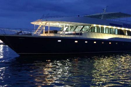 Maldive - Boat Trip  Male Nord con Lorenzo Castagna