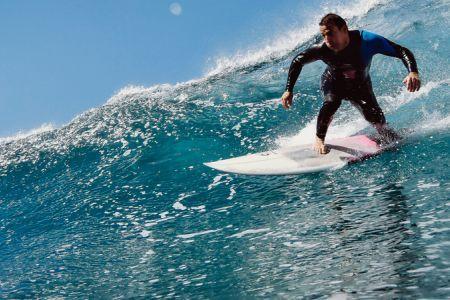 OFFERTA GRAN CANARIA Las Palmas SURF CAMP PACK