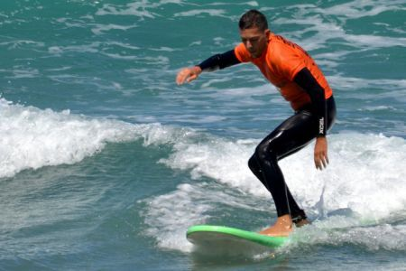 LANZAROTE SURF CAMP PRINCIPIANTI