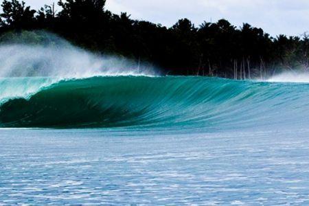 MACARONIS SURF & SPA RESORT PACK