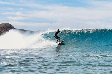 GRAN CANARIA Las Palmas FREE SURF PACK