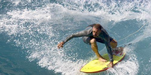 LANZAROTE SURF CAMP INTERMEDI