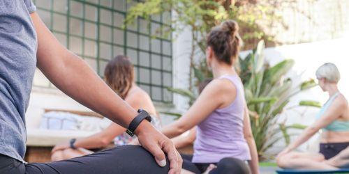 Yoga a Lisbona