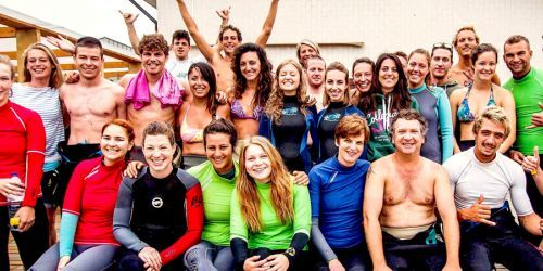 PORTO ESMORIZ SURF CAMP A