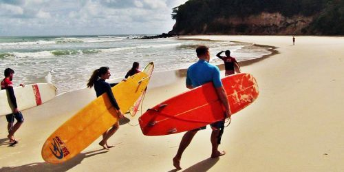 PIPA SURF SCHOOL PACK