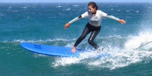 LANZAROTE SURF CAMP INTERMEDI