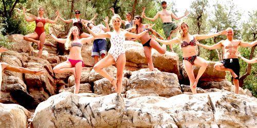 Capodanno in Marocco Surf & Yoga con Denise Dellagiacoma