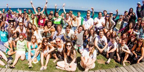 GALIZIA JUNIORES SURF PACK