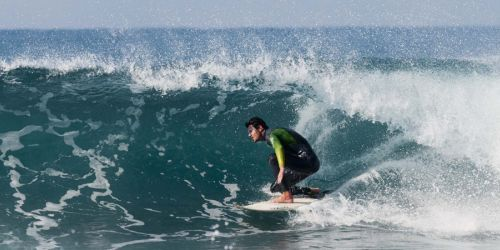 ERICEIRA SURF GUIDE PACK A
