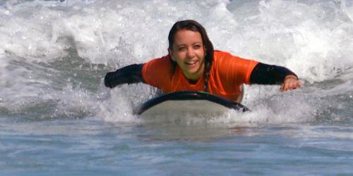 SURF SCHOOL A LANZAROTE