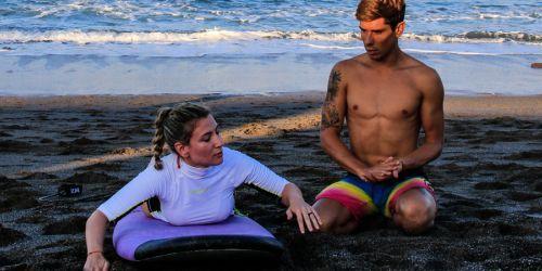 Capodanno Bali Gili Lombok Surf Trip
