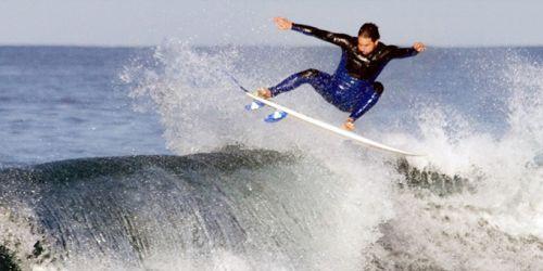 IL SURF IN GALIZIA