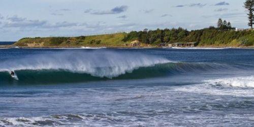 IL SURF AD ILLAWARRA