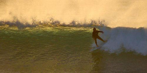 LANZAROTE SURF CAMP ADVANCED