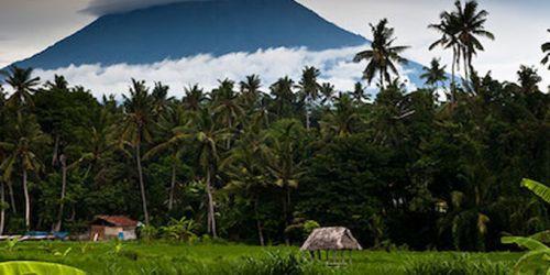 VULCANO TREKKING TOUR IN BALI