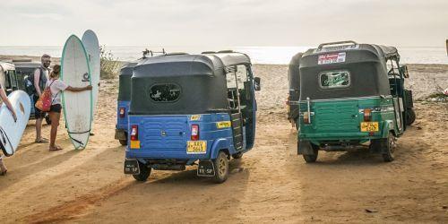 Offerta Arugam Bay Surf Hotel Surf Camp