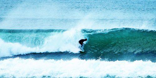 IL SURF A SANTANDER