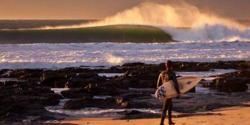 Sud Africa Jbay Surf Camp