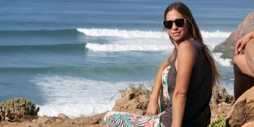 MIRLEFT SURF PACK